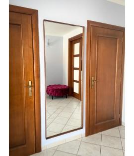 Hranaté zrkadlo bez podsvietenia