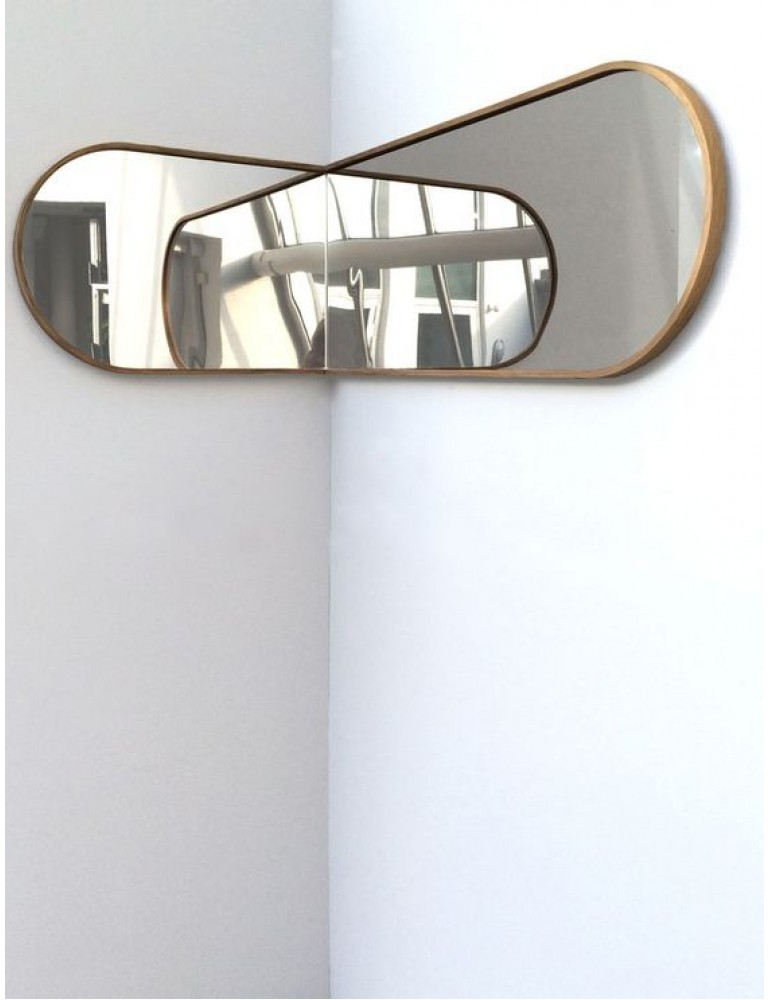 Zrkadlo ICONIC - ANGOLI