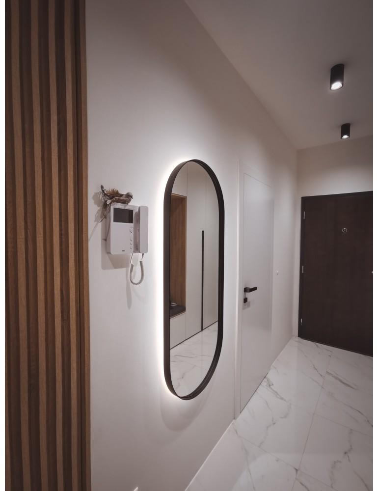 Zrkadlo ICONIC - MAGNO