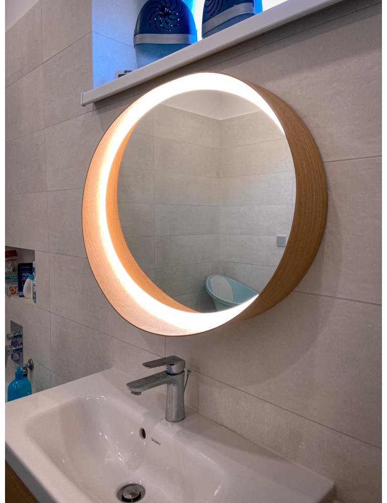 Elipsové zrkadlo ICONIC