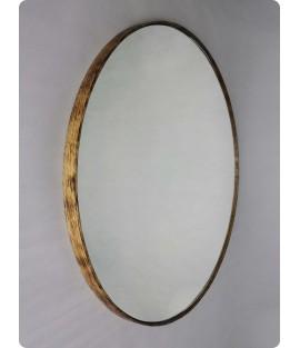 Dub Rusticana okrúhle zrkadlo