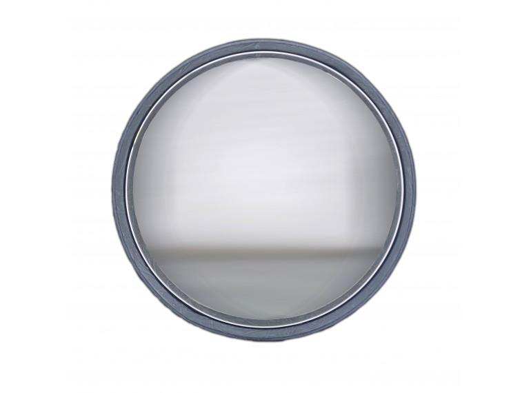 Betónové zrkadlo s podsvietením