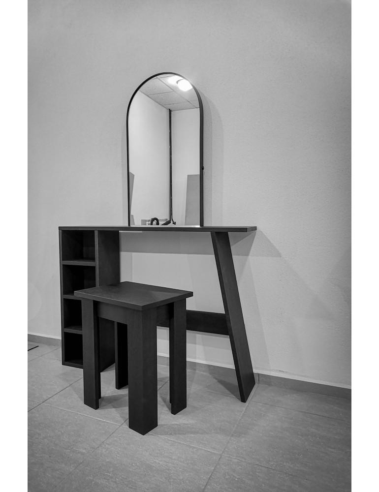 Spálňový zrkadlový set